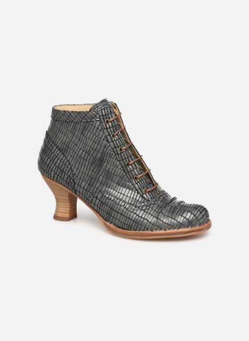 Stiefeletten & Boots Neosens Rococo S848 grau detaillierte ansicht/modell