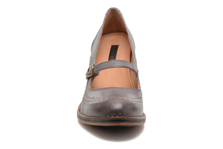 Escarpins Neosens Baladi S266 Gris vue portées chaussures