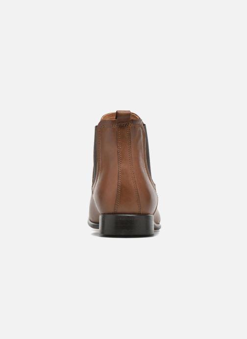 Stiefeletten & Boots Georgia Rose Anillou braun ansicht von rechts