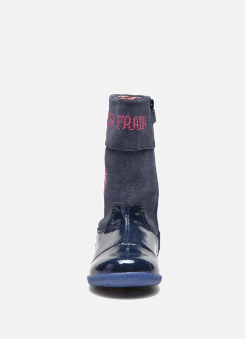 Boots & wellies Agatha Ruiz de la Prada Cazoleta Infantil 2 Blue model view