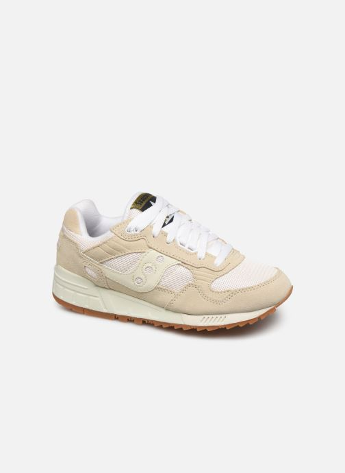Sneakers Saucony Shadow 5000 W Beige vedi dettaglio/paio