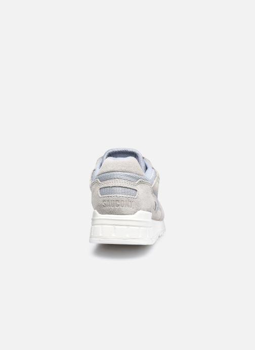 Sneakers Saucony Shadow 5000 W Grigio immagine destra