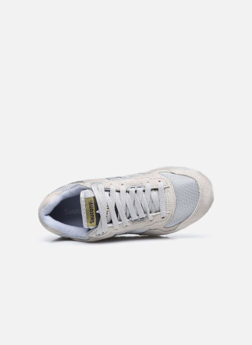 Sneakers Saucony Shadow 5000 W Grigio immagine sinistra