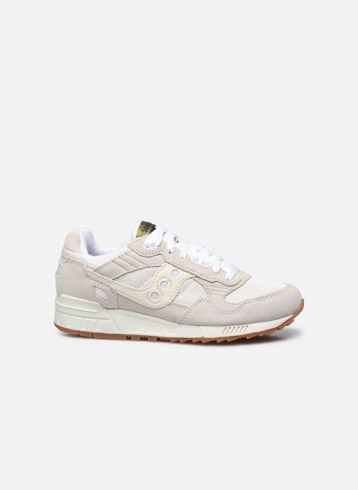 Sneakers Saucony Shadow 5000 W Beige achterkant