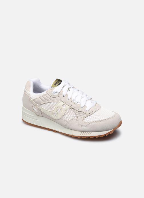Sneakers Saucony Shadow 5000 W Beige detail