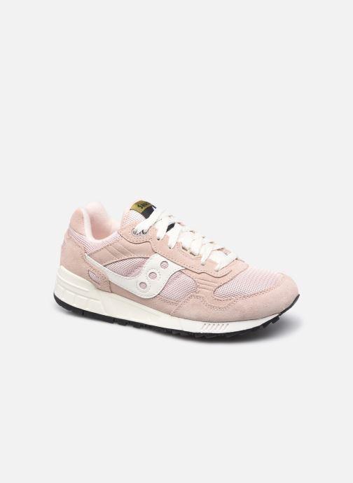 Sneakers Saucony Shadow 5000 W Roze detail
