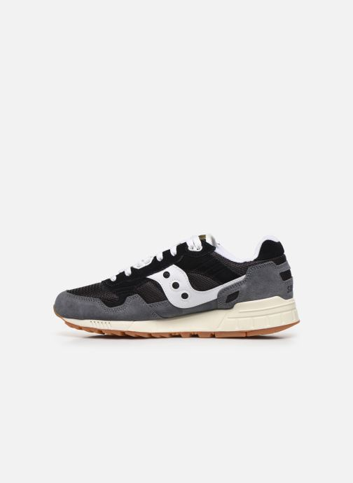 Sneakers Saucony Shadow 5000 Azzurro immagine frontale
