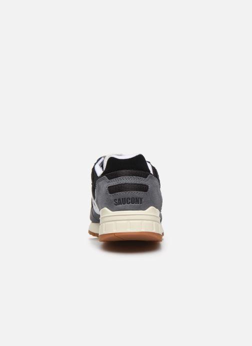 Sneakers Saucony Shadow 5000 Azzurro immagine destra