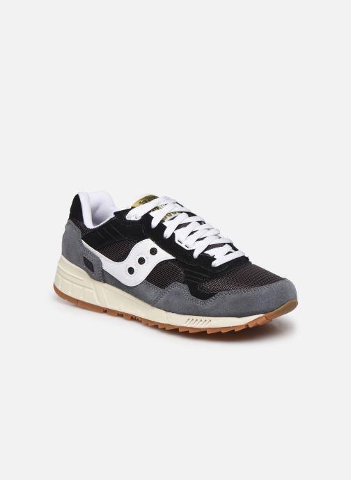 Sneakers Saucony Shadow 5000 Blauw detail