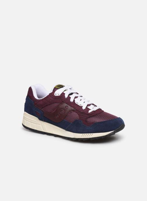 Sneakers Saucony Shadow 5000 Bordò vedi dettaglio/paio
