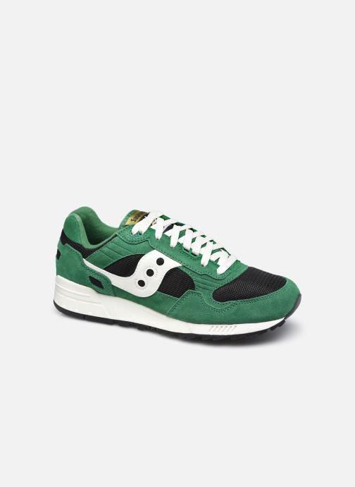 Sneaker Saucony Shadow 5000 grün detaillierte ansicht/modell
