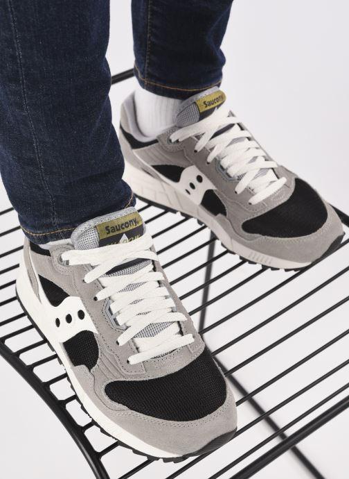 Sneakers Saucony Shadow 5000 Grigio immagine dal basso