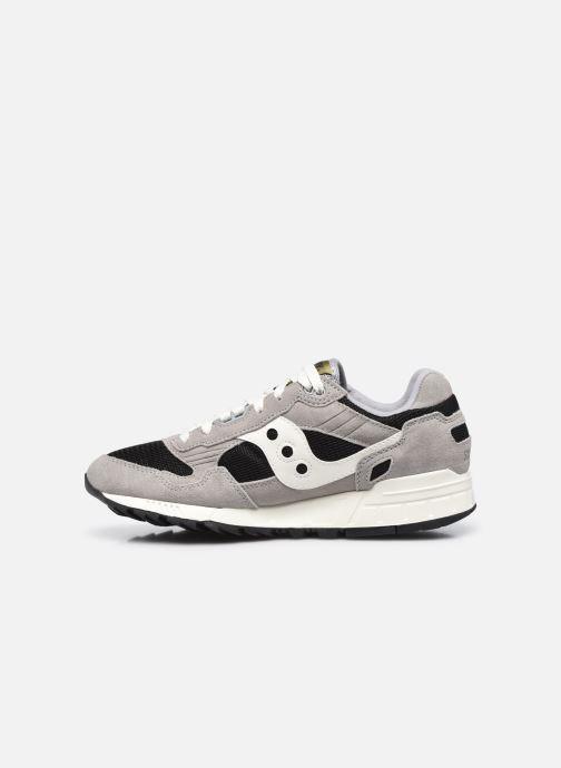 Sneakers Saucony Shadow 5000 Grijs voorkant