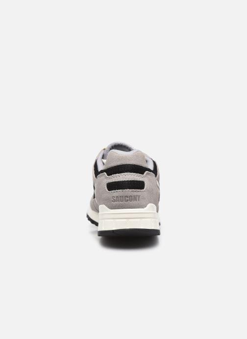 Sneakers Saucony Shadow 5000 Grigio immagine destra