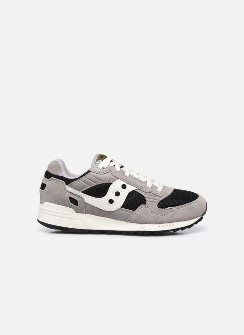 Sneakers Saucony Shadow 5000 Grijs achterkant