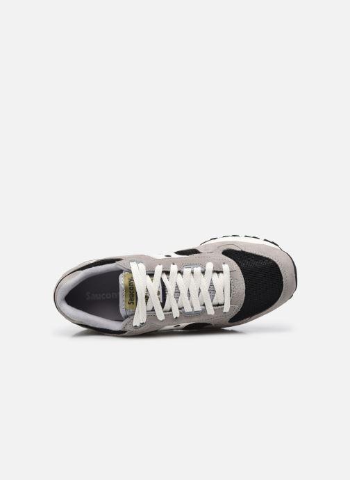 Sneakers Saucony Shadow 5000 Grijs links