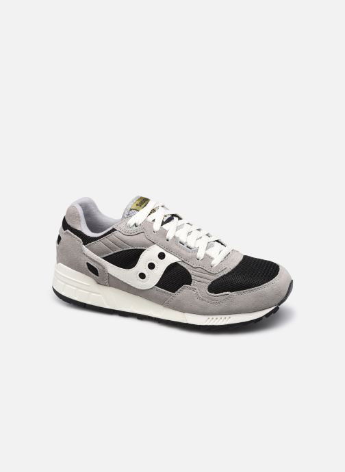 Sneaker Saucony Shadow 5000 grau detaillierte ansicht/modell
