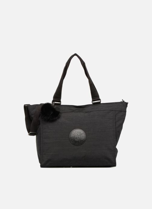 Sacs à main kipling New Shopper L Noir vue détail/paire