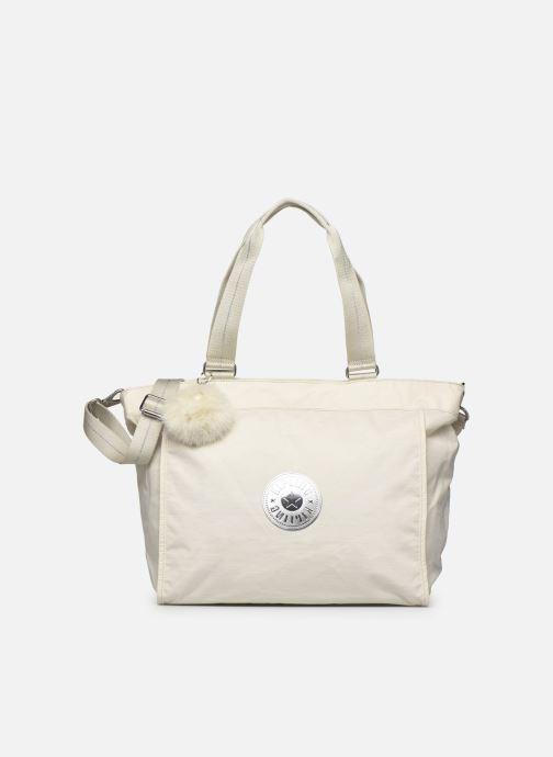 Sacs à main kipling New Shopper L Blanc vue détail/paire