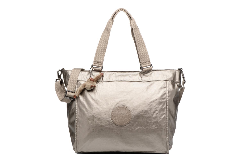 Sacs à main kipling New Shopper L Argent vue détail/paire