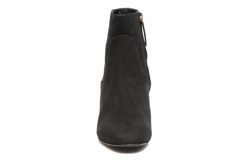 Bottines et boots L.K. Bennett Simi Noir vue portées chaussures