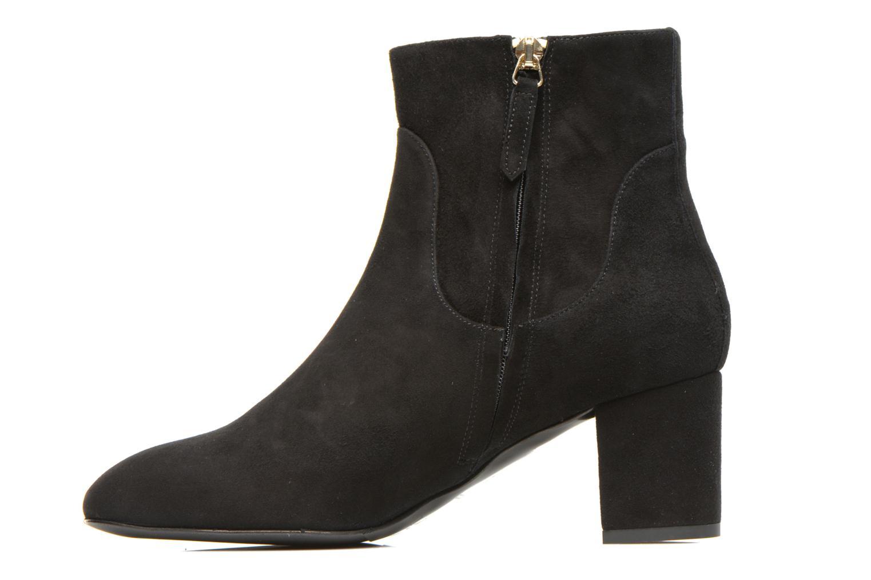 Bottines et boots L.K. Bennett Simi Noir vue face
