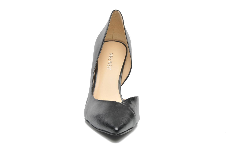 Escarpins Nine West Jowzer Noir vue portées chaussures