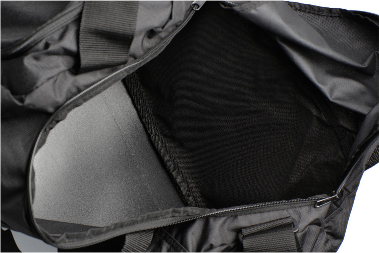 Sporttassen Puma Pro Training Bag S Zwart achterkant