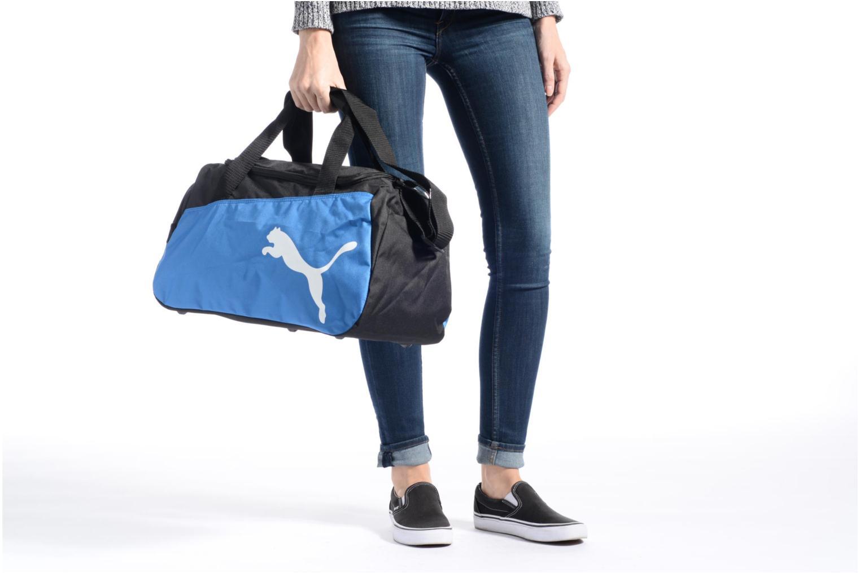 Sporttassen Puma Pro Training Bag S Zwart boven