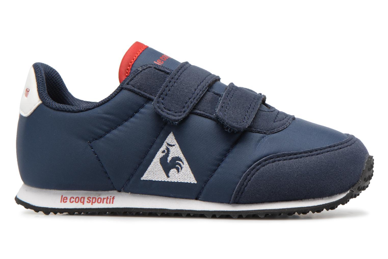 Sneakers Le Coq Sportif Racerone INF Azzurro immagine posteriore