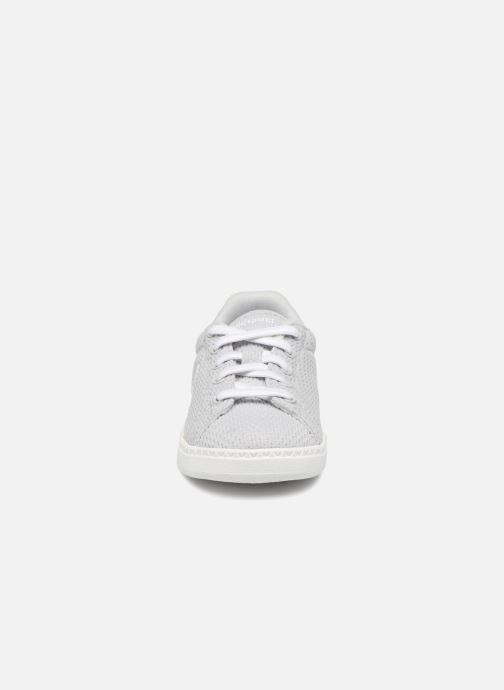 Sneakers Le Coq Sportif Courtone Inf Grijs model