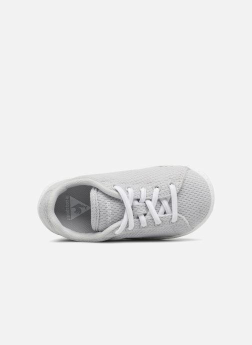 Sneakers Le Coq Sportif Courtone Inf Grijs links