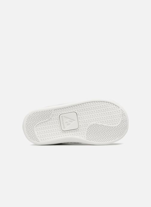 Sneakers Le Coq Sportif Courtone Inf Grijs boven