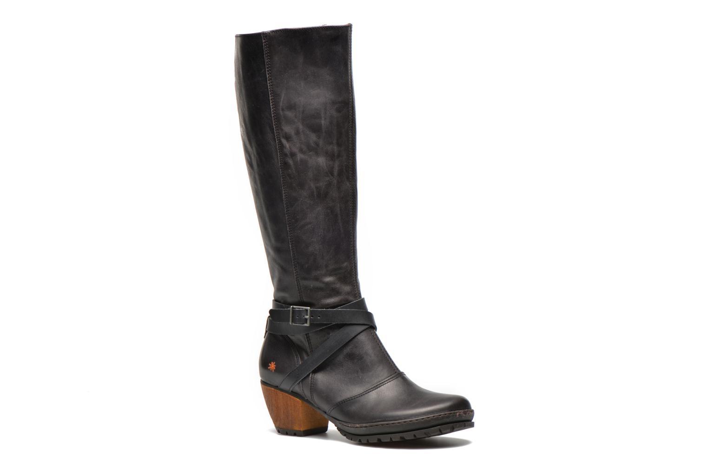 Nuevo zapatos Art Oslo 517 (Negro) cómodo - Botas en Más cómodo (Negro) 701bb3