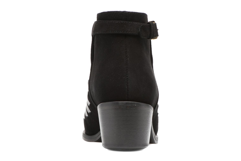 MySuelly Robert Python boots (Noir) - Bottines et boots Python chez b41627