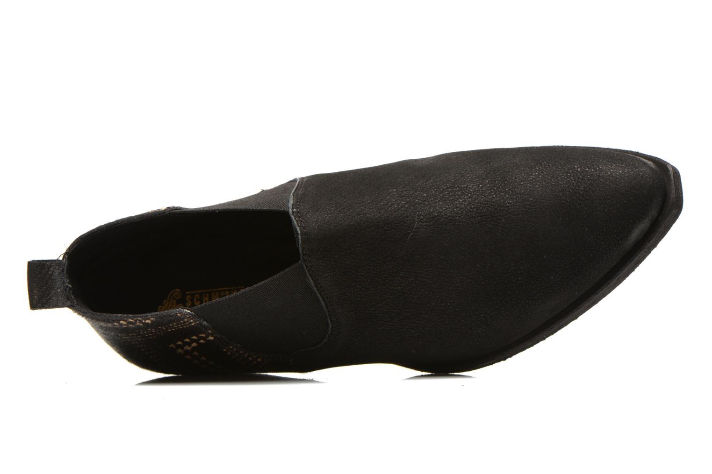 Bottines et boots Schmoove Woman Impala Low Boots Noir vue gauche