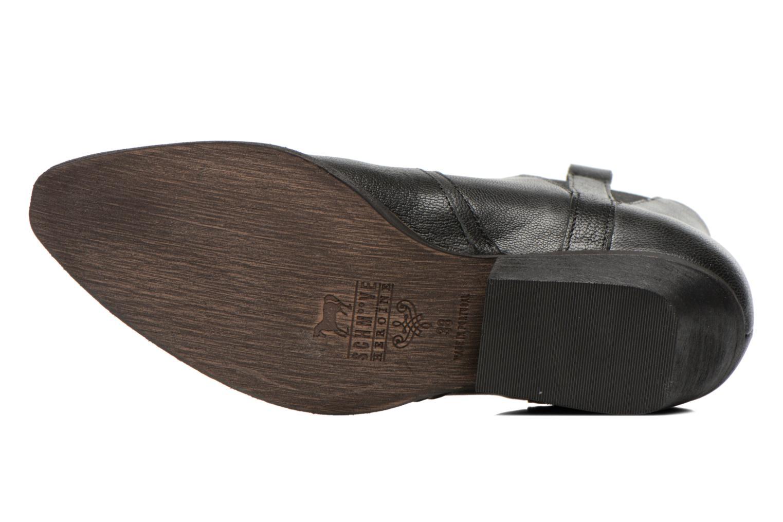 Bottines et boots Schmoove Woman Impala Boots Noir vue haut