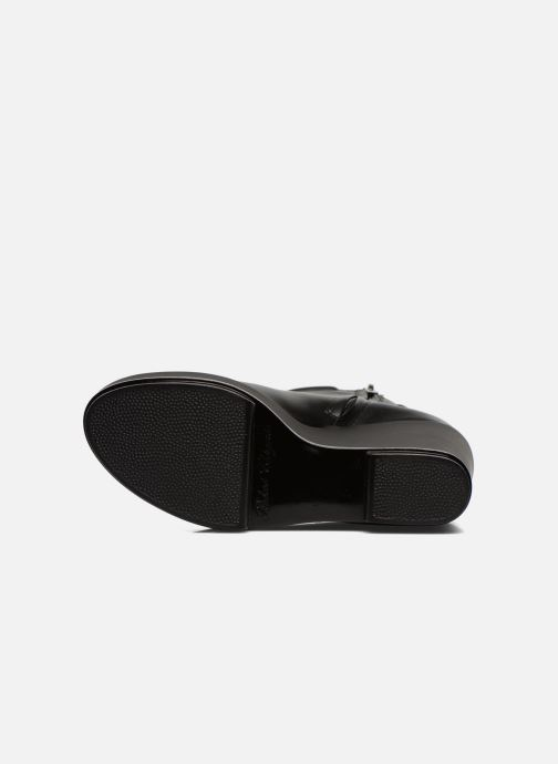 Boots en enkellaarsjes Clergerie Sarlaj Zwart boven