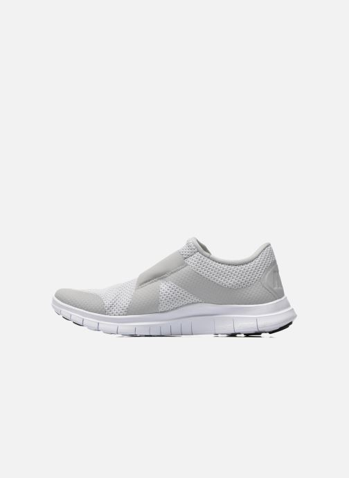 Trainers Nike Nike Free Socfly White front view