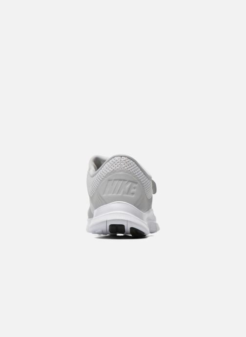 Trainers Nike Nike Free Socfly White view from the right
