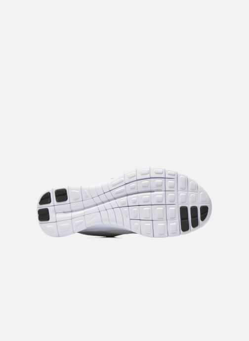 Trainers Nike Nike Free Socfly White view from above