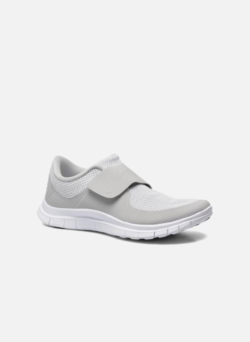 Trainers Nike Nike Free Socfly White detailed view/ Pair view
