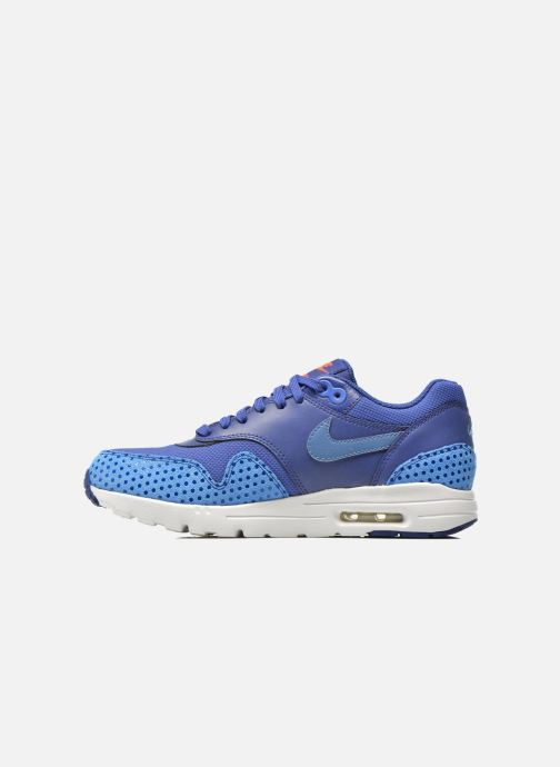 Baskets Nike W Air Max 1 Ultra Essentials Violet vue face