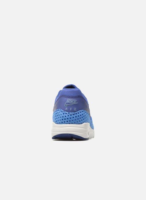 Deportivas Nike W Air Max 1 Ultra Essentials Violeta      vista lateral derecha
