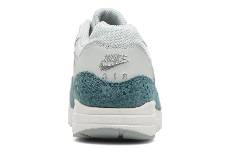 Baskets Nike W Air Max 1 Ultra Essentials Gris vue droite