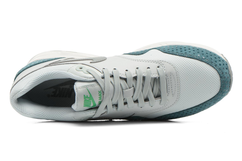 Baskets Nike W Air Max 1 Ultra Essentials Gris vue gauche