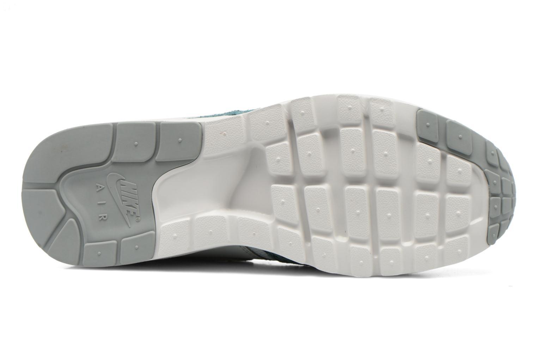 Baskets Nike W Air Max 1 Ultra Essentials Gris vue haut