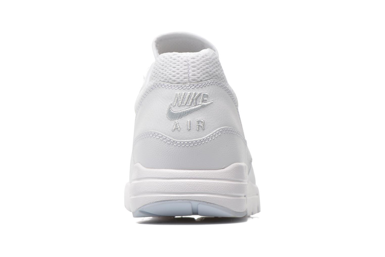 Baskets Nike W Air Max 1 Ultra Essentials Blanc vue droite