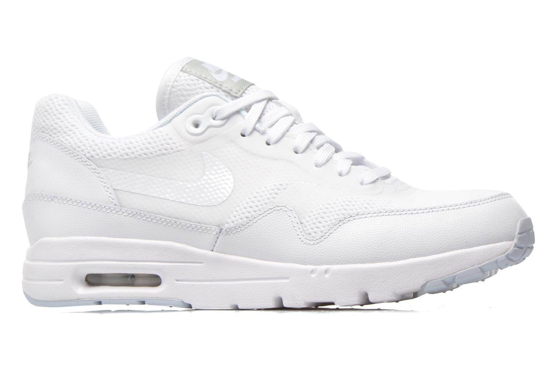 Baskets Nike W Air Max 1 Ultra Essentials Blanc vue derrière