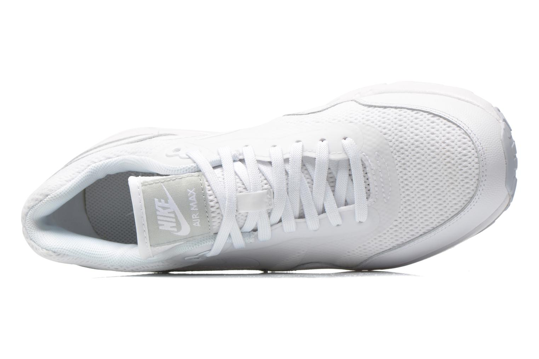 Baskets Nike W Air Max 1 Ultra Essentials Blanc vue gauche